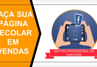 Tenha uma página matadora do Facebook – Administração Profissional